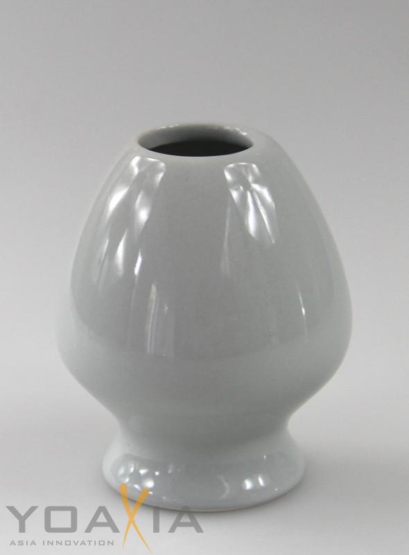 matcha besen halter keramik teebesen ablage ablage f r einen chasen ebay. Black Bedroom Furniture Sets. Home Design Ideas