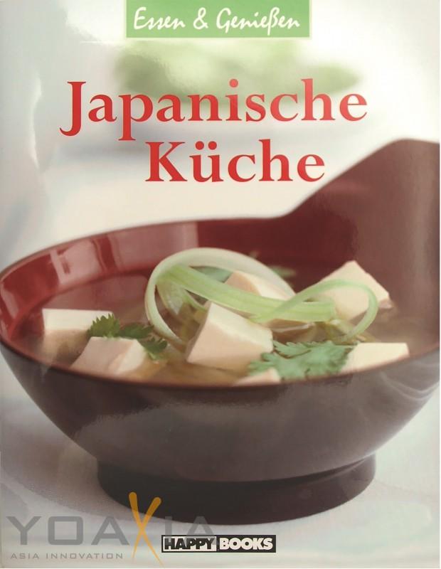 Kochbuch Japanische Kuche Aus Der Serie Essen Geniessen 64