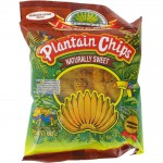 [ 10x 85g ] TROPICAL GOURMET Bananen Chips [ naturally sweet ( Süß ) ] aus Ecuador 001
